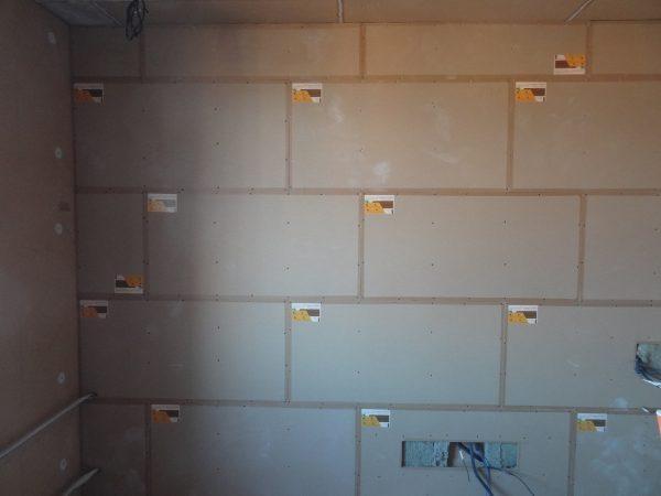 Соноплат стена