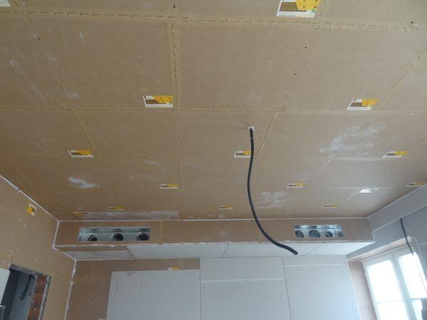 соноплат потолок