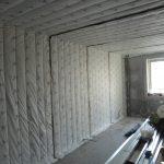 Звукоизоляция комнаты термозвукоизол и соноплат